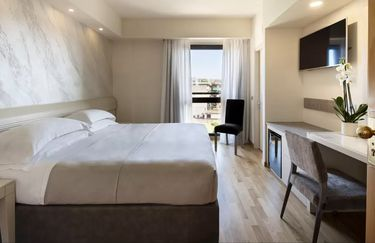 Hotel Grifone - Camera