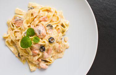 Angolo di Romagna - Salmone