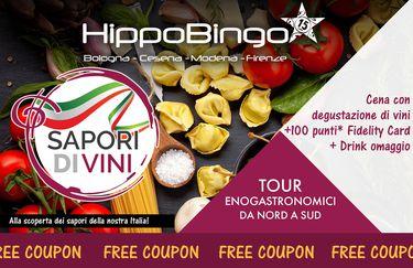 Hippobingo - Saporidivini