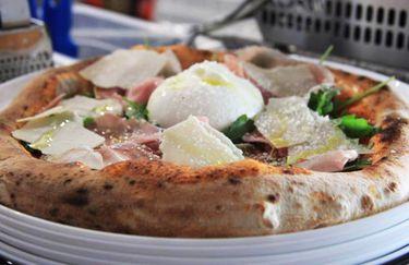 Pizzeria Margheri - Pizza Napoletana