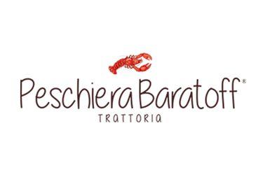Ristorante Pescheria Baratoff - Logo