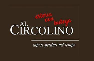 Osteria Al Circolino - Logo