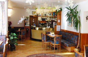 Hotel Villa Emilia - Hall