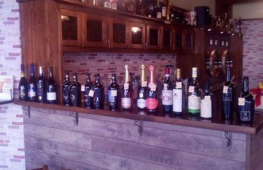 La Cantina del Corso - Vino
