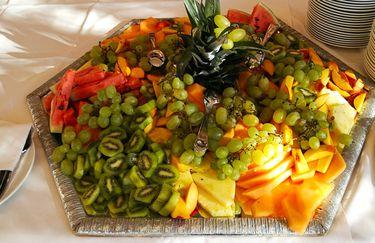 Il Nomade Della Cerella - Frutta