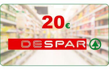 Supermercato Baccini Despar - San Piero in Bagno