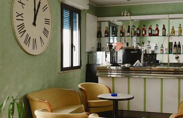 Hotel Villa Lauretta - Bar