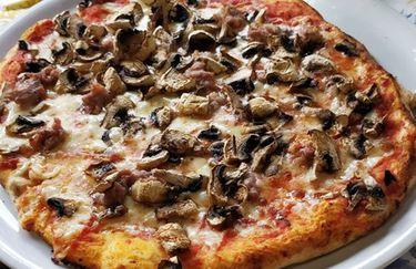 Vigna del Mare - Pizza