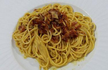 Il Ristorantino di Rebecca - Spaghetti