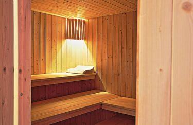 Hotel Olimpionico - Sauna
