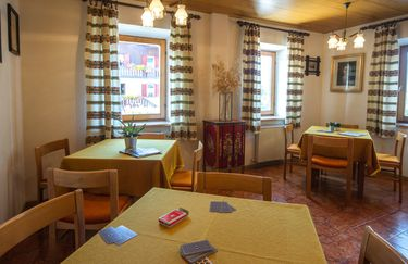 Hotel Stella Alpina - Interno