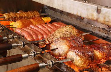 Caipirinha - Carne