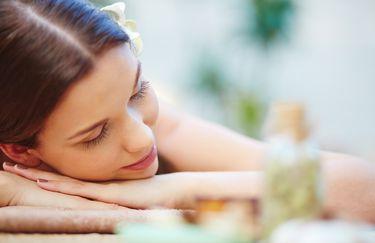 Hara Spazio Benessere - Massaggio