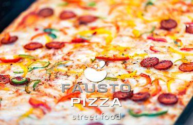 Fausto Pizza - Pizza