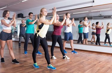 Acquae Sport Center - Zumba