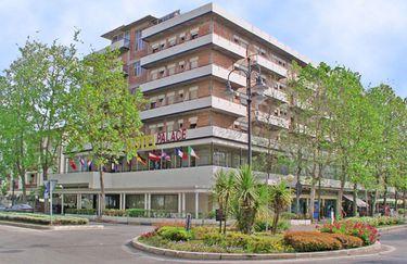 Hotel Palace - Esterno