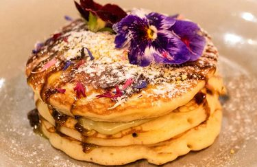 Strinati Bistrot - Pancake