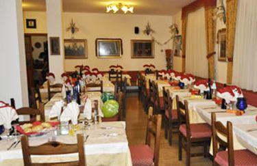 Hotel Sciatori - Ristorante