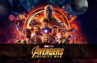 Multisala Aladdin - Avengers