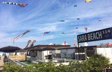 Sara Beach - Stabilimento
