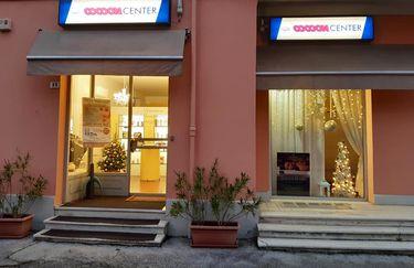 Cocoon Center - Esterno
