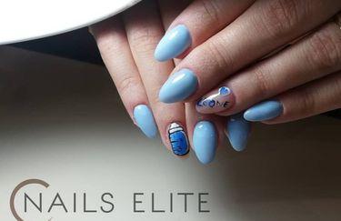 Nails Elite - Unghie