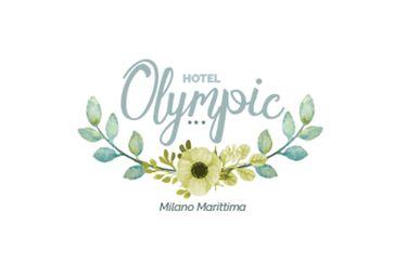 Hotel Olympic - Logo