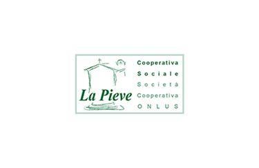 Cooperativa Sociale La Pieve - Logo