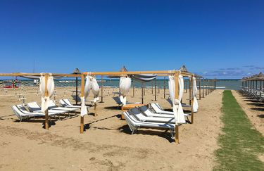 Bagno Sport 70 - Spiaggia