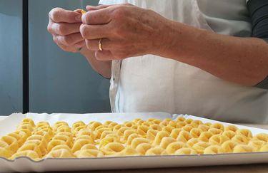 Pappappetit - Pasta fresca
