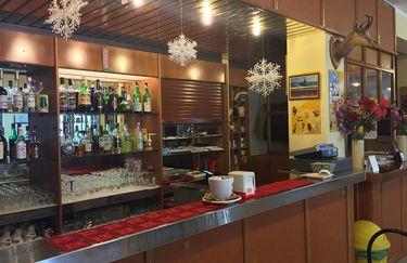 Hotel Ti Bionda Suisse - Interno