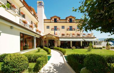 Hotel Fashion - Giardino