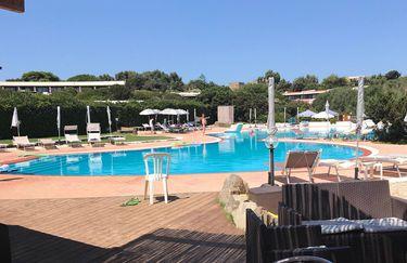 Stintino Calas Hotel - Piscina