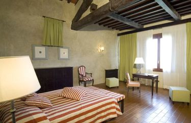 Hotel Villa Pitiana - Camera