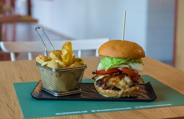 Welldone - Burger