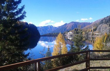 Hotel Alpenrose - Lago