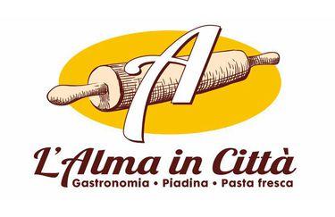 Alma in Città - Logo