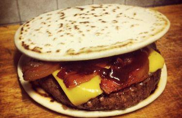 Pacha Mama - Pid Burger