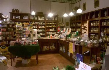 Erboristeria Artemisia - Interno