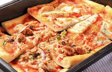 Da Fausto - Pizza al Taglio