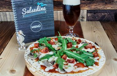 Salsedine - Piadizza