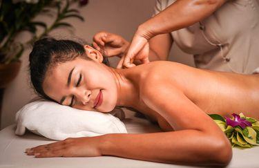 estetica life - massaggio thai