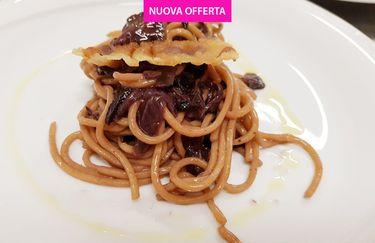 Ristorante De Gustibus - Spaghetti