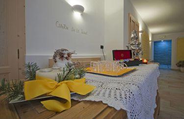 Hotel La Molinella - Angolo delle tisane