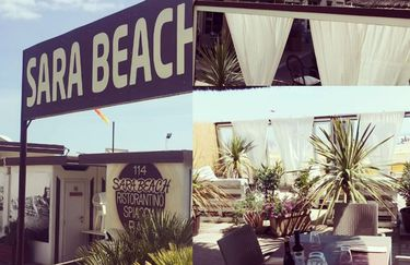 Sara Beach - Spiaggia