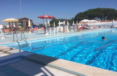 Aquae Sport Center - Piscina Aquae