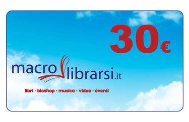 Macrolibrarsi - Gift Card
