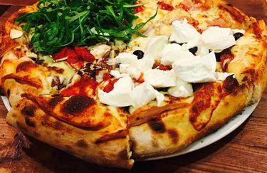 Ristorante Pizzeria Babalues - Pizza