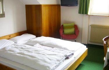 Hotel Villa Emilia - Camera