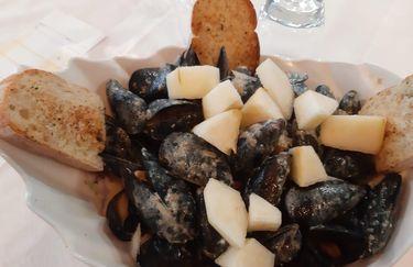 Ristorante Saporetti - Cozze